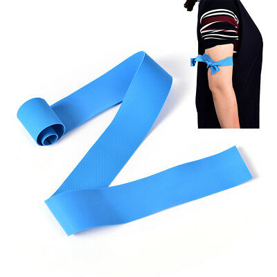 First Aid Supplies Latex Medical Tourniquet Necessities Stop Bleeding Strap