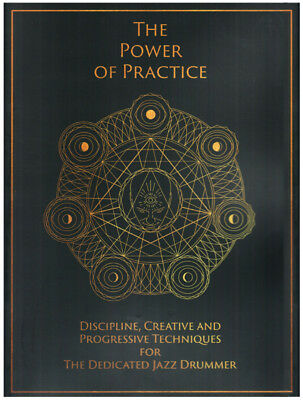 The Power of Practise by Andy Sturges (NEW)