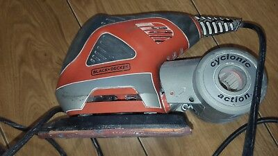 Black & Decker Mouse Sander KA272  240V