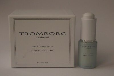 Tromborg - Anti-Aging Glow Serum - 15 Ml #85-35-4