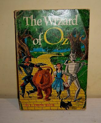 1968 The Wizard Of Oz Vintage