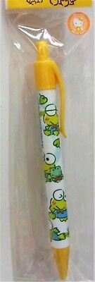 2017 Sanrio Keroppi Frog Ballpoint Pen Point Pen ( blue ink ) ~ Stationery