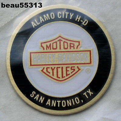 Cowboys Alamo City San Antonio Texas Harley Davidson Dealer