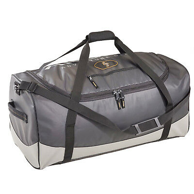 Akona Cohort Travel Duffel with Removable Shoulder Strap