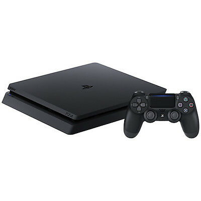 Sony Playstation 4 Slim CUH-2016A 500GB Console (ML1865)