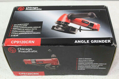 """Chicago Pneumatic 4"""" Angle Grinder CP9120CRN"""