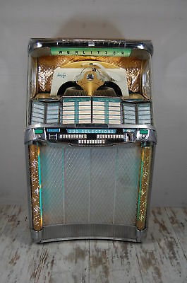 Jukebox Wurlitzer Modell 2100