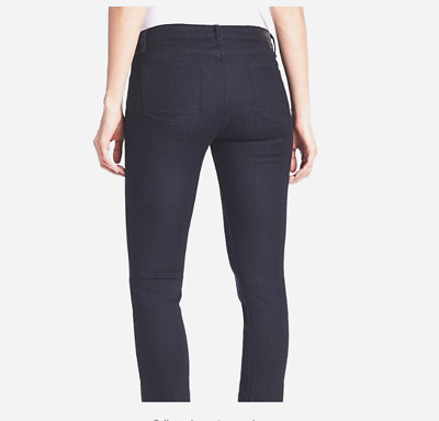 Calvin Klein Jeans Womens Ultimate Skinny Jean, 444 Rinse, Size 8 x 30, New