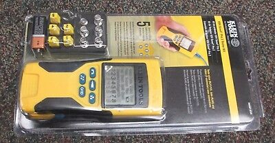 Klein Tools VDV Scout Pro 2 Tester Kit ~ NEW IN PACKAGE!! ~ VDV501-823R