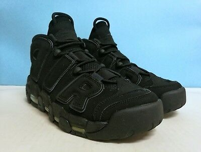 d815148cfe0 Buy air more uptempo black volt   up to 78% Discounts