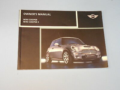 mini cooper s owners manual austin morris handbook mini book bmc mk rh picclick com Mini Cooper Parts Catalog Mini Cooper Replacement Parts