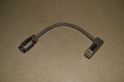 ^^ Hewlett Packard 92220R Righ Angle Cable  Hpib Gpib(#1)