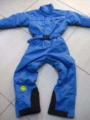 Boys kids girls TRESPASS SKI SUIT all in ONE PIECE size age 7-8 years 122 128