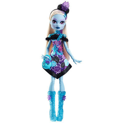 Monster High Doll Party Ghouls Abbey Bominable
