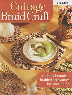 New Braid Craft 9 Beautiful Designs Oval Rug And Much More