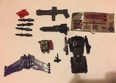 Vintage Transformer  Lot Of Spares In Good Condition