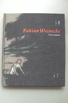 Fabian Weinecke Private Andacht 2010
