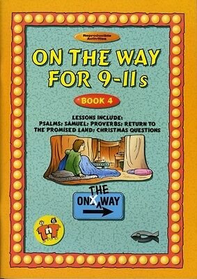 On the Way 9-11's - Book 4 (JP Oversized), Tnt, 9781857925548