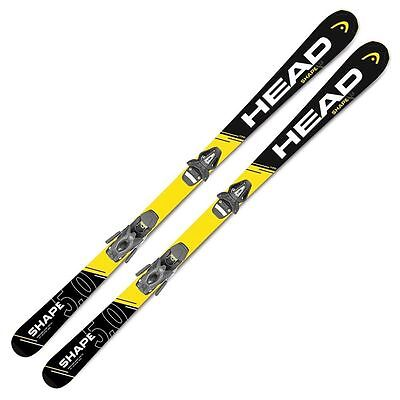 Head Shape 5.0 Allround-Carver Ski / SX 10 Bindg. / Skilänge wählbar NEU#