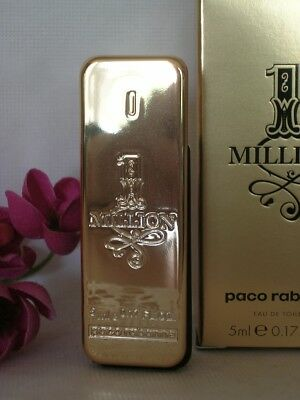 1 Million von Rabanne
