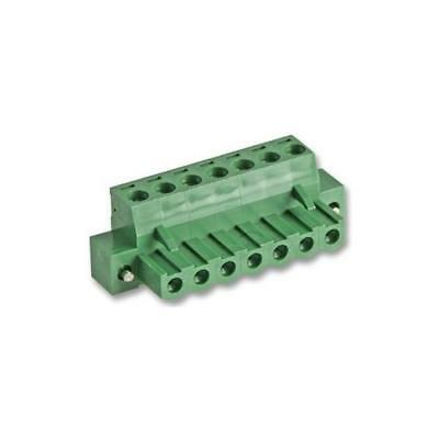 Camden - Ctba9208/7Fl - Terminal Block Flanged Female 7 Pole