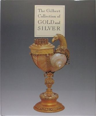 Antique English & European Silver @ the Gilbert Collection