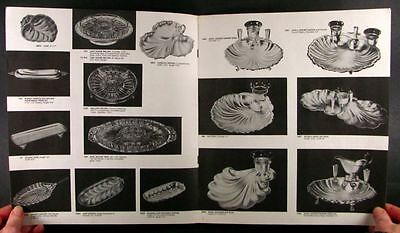 1964 Sheffield Silver Company Trade Catalog - Brooklyn New York
