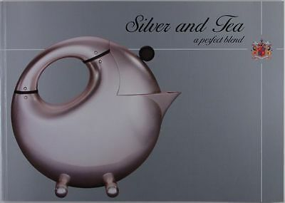 English Sterling Silver Teapots - 20th Century British Silversmiths Exhibit