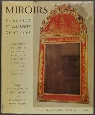 Antique Mirrors from Ancient Medieval Renaissance 18th Century and More