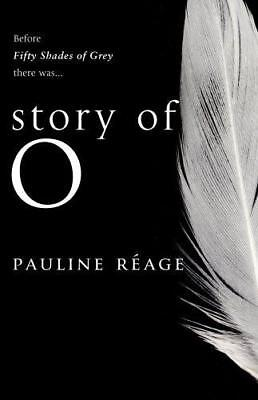 Story Of O by Pauline Réage   Paperback Book   9780552089302   NEW
