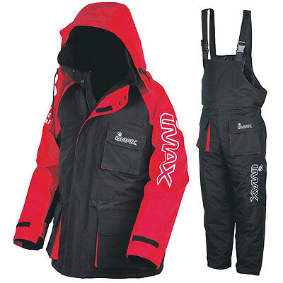 NEW Imax Thermo 2pc Fishing Suit - XXL - 43360