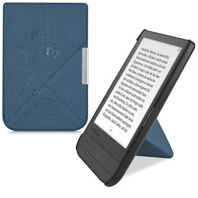 Hülle für Pocketbook Touch HD Touch HD 2 eReader Cover Klapphülle Schutzcover