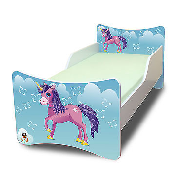 Best for Kids Kid's Bed Bed Teen Bed 8 Sizes NEW
