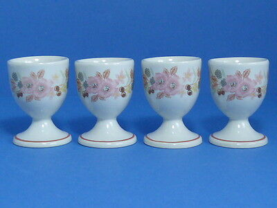 Lovely Boots Hedgerow Hedge Row Egg Cup x 4