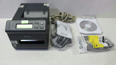 Epson TM-L500A Compact Airline Printer