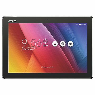 "Asus Z300M ZenPad 10 2GB 16GB Android 10.1"" Grey Tablet (321671)"