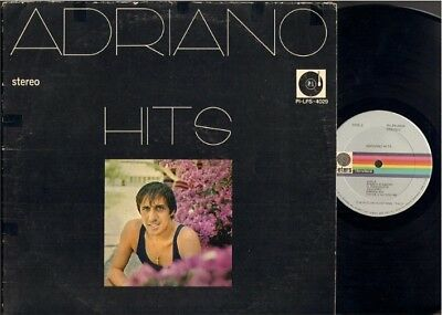 Adriano Celentano -Made In Usa- Adriano Hits