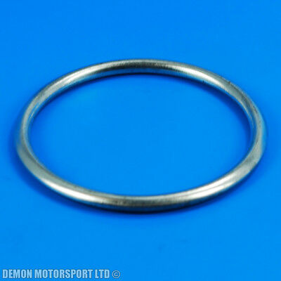 "2"" Inch EXHAUST CRUSH RING GASKET 53mm I/D - 61mm O/D"