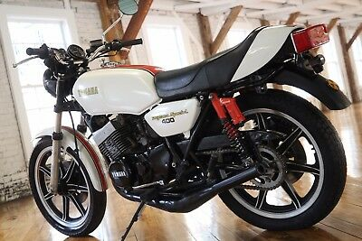 1979 Yamaha RD400F Daytona Special  1979 Yamaha RD400F Daytona Special, Absolutely Gorgeous & The best RD Investment