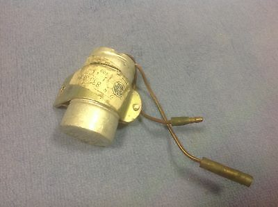 Yamaha 125 AT1 / AT2 / AT3 / CT2, centrale neuve clignotants / NOS flasher relay