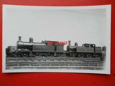 Photo  Wirral Railway Locos No 6 And 11