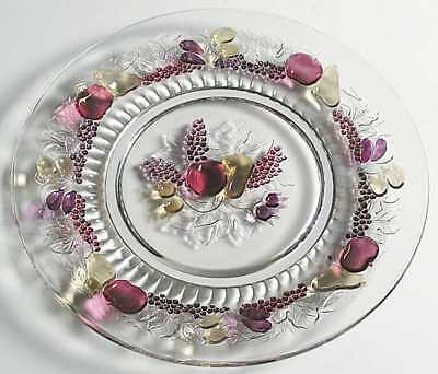 Westmoreland DELLA ROBBIA FLASHED Luncheon Plate S5545970G2