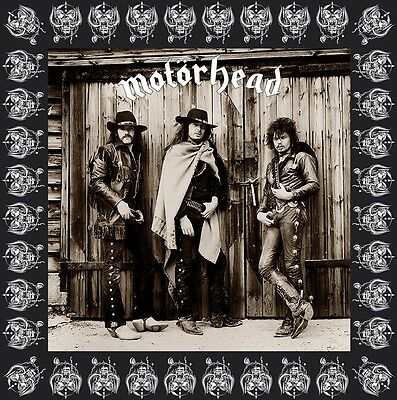 Motorhead - New Theater Oxford Tour Show 2Lp Ultrarare & Great Collector !!!