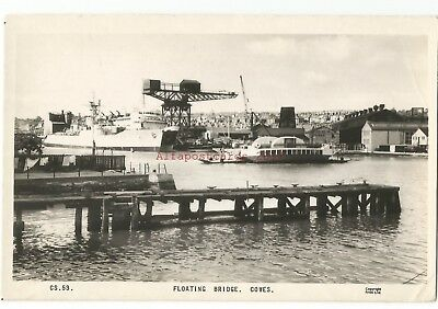 Isle of Wight Cowes 3 Vintage Postcards