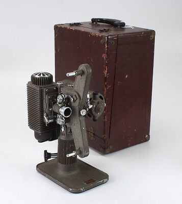 8Mm Revere Projector Model 85, 1-Inch/1.6 Revere, For Display Only/194684