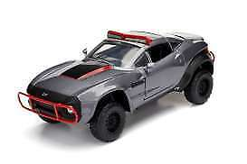 Jadatoys 1:24 Modellauto Letty's Rally Fighter Fast and Furious 8