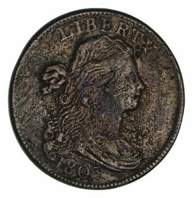 1803 Draped Bust Large Cent - Circulated *1339