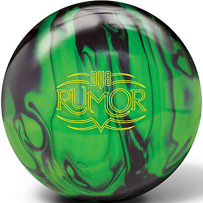 15lb DV8 Rumor Bowling Ball