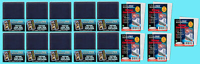 250 Ultra Pro VINTAGE Sport CARD SLEEVES TOPLOADERS Topps Bowman 1952-56 Trading