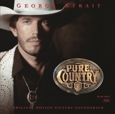 George Strait - Pure Country [Vinyl New]